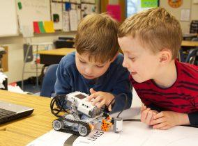 Dale una oportunidad a la Robótica Educativa, la actividad de vanguardia que sorprenderá a tus hijos