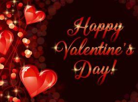 ¡No olvides participar en nuestro concurso de San Valentín 2020!