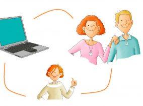 Glifing, método de entrenamiento de lectura para jóvenes de entre 5 y 16 años