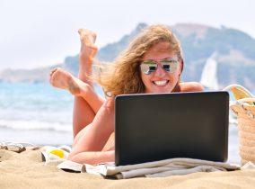 Estudiar inglés este verano, una magnífica forma de aprovechar tus vacaciones