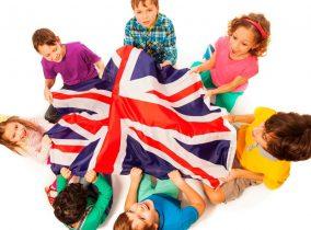 ¡Ingles para todas las edades este curso 2020-2021!