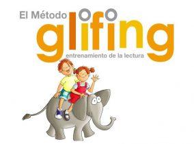 Glifing, el mejor método para que tus hijos mejoren su lectura en tiempo récord